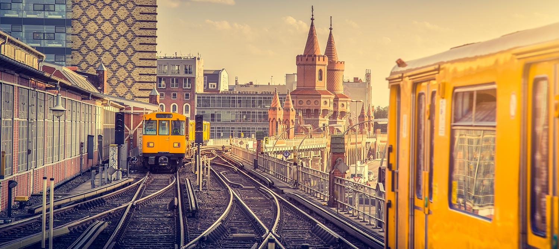 Aufenthalt Tipps Hauptstadt Berlin