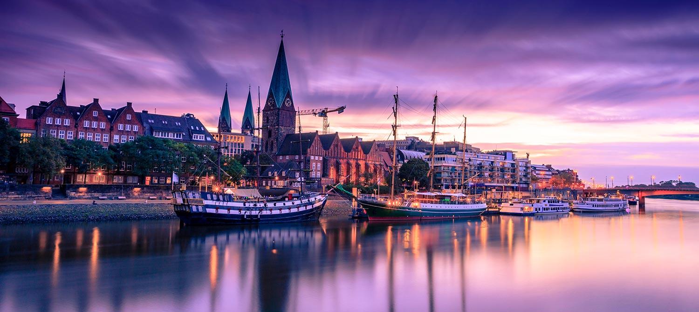 Aufenthalt Tipps Hansestadt Bremen