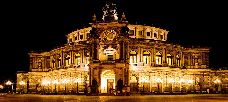 Aufenthalt Tipps Oper Dresden rund um Ihr Escort date