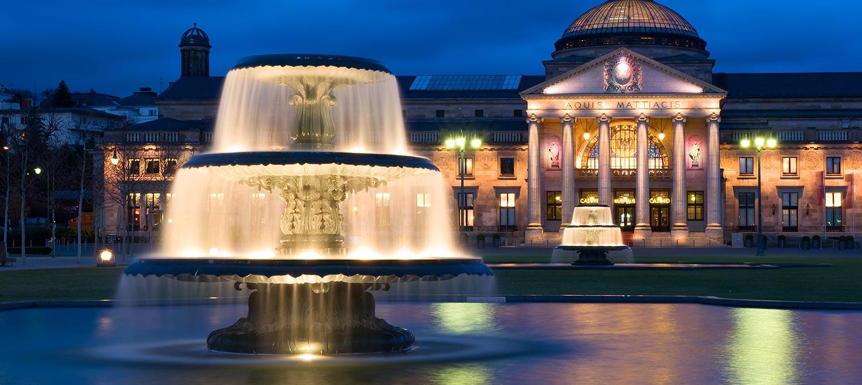 Aufenthalt Tipps Stadt Wiesbaden rund um Ihr Escort Erlebnis